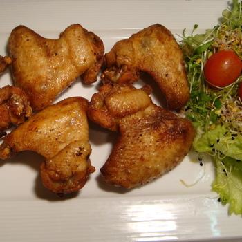menu panda (2 pers)