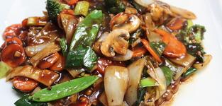 73. Szechuan tofu