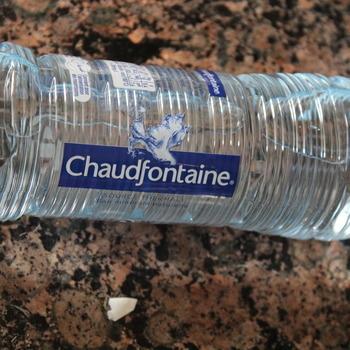 Chaudfontaine blauw